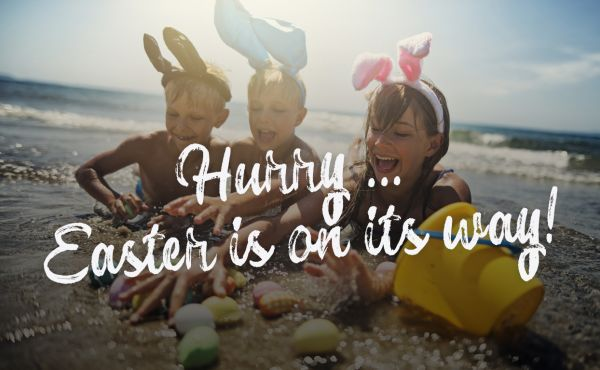Read more about Last-minute Easter bookings available