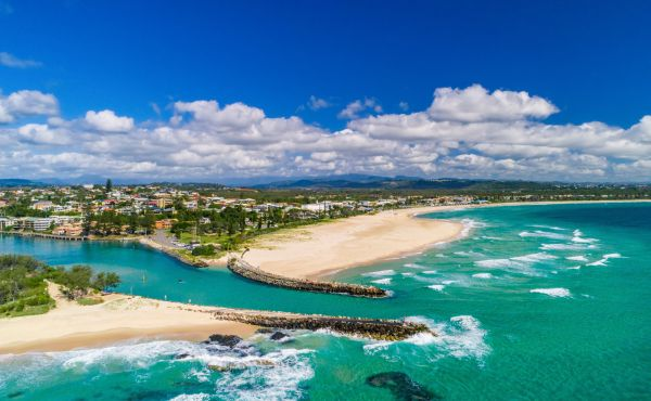 Read more about Our top 5 beaches along the Tweed Coastline