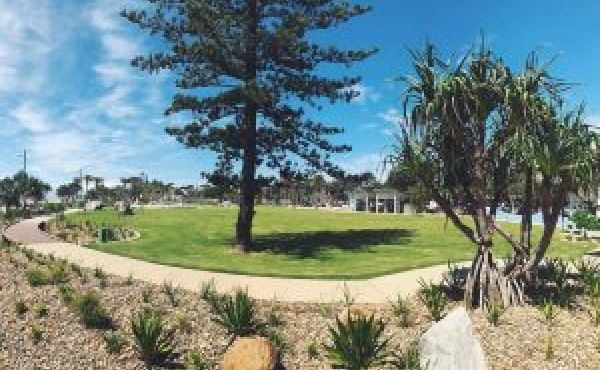 Read more about Kingscliff's Park named the BEST in NSW!