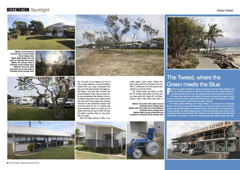Location, Location on the Tweed Coast - P2