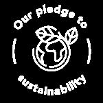 Sustainability Pledge Icon