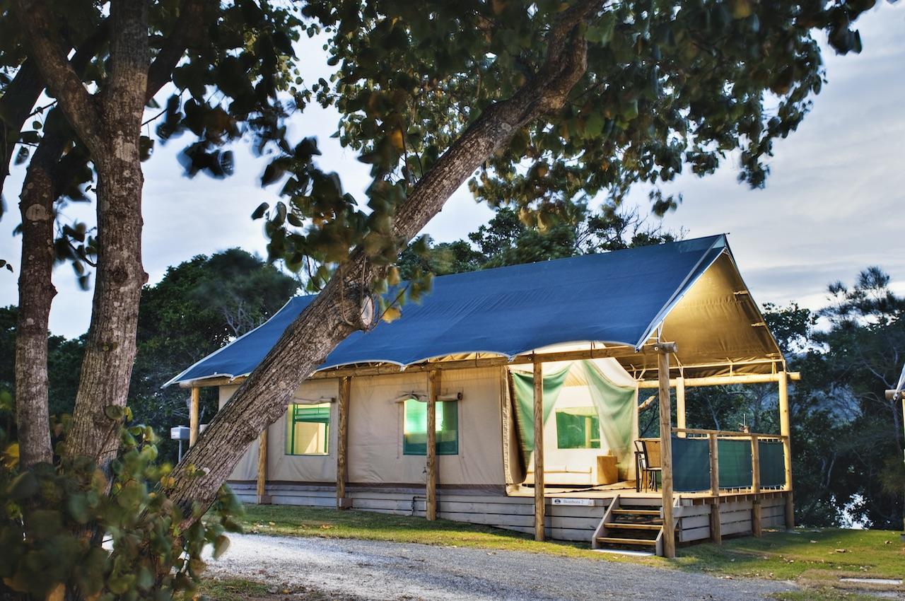 Bombora Surfari Tent
