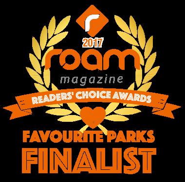 Roam award